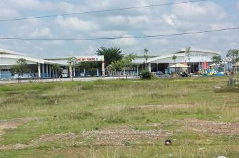 Bán đất MT đường Lương Định Của quận 2, cách chợ 10m, sổ riêng, giá 650tr/80m2 - LH 0931004340