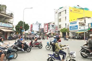 Nhà bán mặt tiền Lũy Bán Bích 96.6m2 (4.6x21m), 1 lầu, 13.8 tỷ, P. Hòa Thạnh, Tân Phú