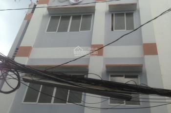 Cho thuê nhà 211/1B Hoàng Hoa Thám, gần Nguyễn Văn Đậu