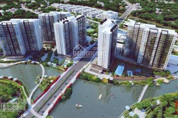 Bán căn hộ Mizuki Park mặt tiền Nguyễn Văn Linh, tiện ích siêu đô thị chỉ trả trước 500tr