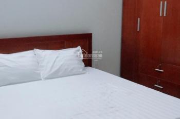 Phòng đẹp mới xây, đầy đủ nội thất, giá rẻ, nằm ngay trung tâm quận 7, sát bên Phú Mỹ Hưng