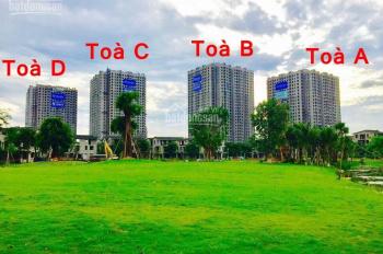 Danh sách căn hộ tại Ecopark (toà AquaBay, West Bay) DT từ 45-55-60-90-150m2. Em Luật 0904 969222