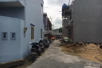 Bán lô đất 52m2 đường Tam Bình, P. Linh Đông, Q. Thủ Đức. Sổ hồng riêng