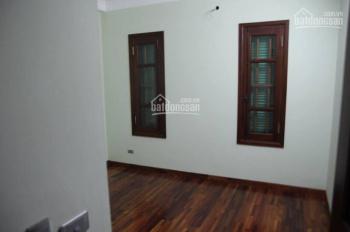 Cho thuê nhà liền kề 60m2 x 4 tầng, Tổng Cục 5 Tân Triều, hoàn thiện đẹp giá 15tr/th, đường 17m