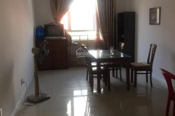 Cần cho thuê căn hộ Him Lam 6A, DT: 70m2, 2PN, 1WC, cho thuê giá 8tr/tháng, nội thất đầy đủ
