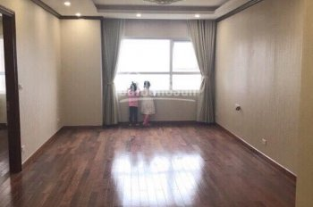 Cho thuê CHCC Golden Palace, tầng 21, diện tích 128m2, 3PN, cơ bản, 17 tr/th. LH: 034 884 0656