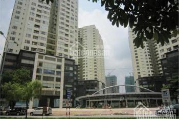 Cho thuê VP tại tổ hợp N05 Trần Duy Hưng, Cầu Giấy, DT từ 50-100-200-300-500-1000m2. LH 0904920082