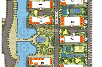 Bán shop 168 m2  trục đường chính Times City, đang cho thuê 80 triệu