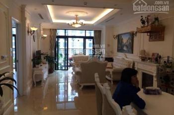 Chính chủ cần bán 2 căn hộ DT: 97m2 và 122,6m2 Golden Palace Lê Văn Lương, giá 36 triệu/m2