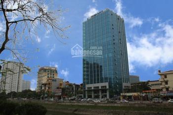 Cho thuê văn phòng tại tòa nhà 169 Nguyễn Ngọc Vũ. LH: 0967.563.166