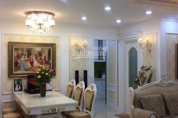 Chính chủ bán gấp 2 căn hộ 85m2 và 118m2 CC Golden Palace Mễ Trì, giá 31,5 triệu/m2