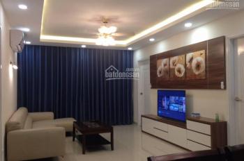 Cho thuê căn hộ chung cư Dolphin Plaza, trần Bình DT 156m2, đủ đồ giá 15 tr/th. LH 0968956086