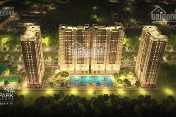 Bán căn hộ The Park Residence, 2 phòng ngủ, view Phú Mỹ Hưng, giá 1.75 tỷ: 0932119224