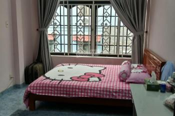 Cho thuê phòng trọ full nội thất ngay sân bay Tân Sơn Nhất, giá 3.3 tr/tháng