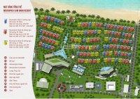 Còn 1 căn biệt thự biển Movenpick ở Bãi Dài, tặng kèm 1 căn condotel cam kết cho thuê 10%/năm