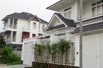 Bán đất 3 nền biệt thự 200, 210, 240m2, thổ cư 100%. Giá 55-60tr/m2 khu dân cư Bình Hòa, Bình Thạnh
