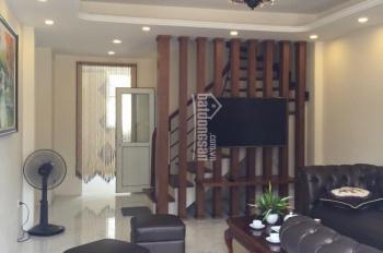 Bán nhà liền kề phân lô Đông Ngạc, đã hoàn thiện nội thất 4 tầng, 2.6 tỷ