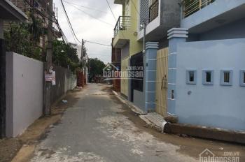 Bán đất thổ cư gần đường Tô Ngọc Vân, sổ hồng riêng, giá tốt nhất khu vực P. Linh Đông