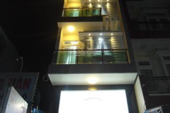 Bán gấp biệt thự mini, DT 5 x 18m, đúc 4,5 tấm, nội ngoại thất hiện đại và đẳng cấp