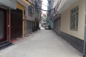 Chính chủ cần bán đất tại ngõ 17 Nam Dư, phường Lĩnh Nam, Hoàng Mai, 60,5m2, đất đẹp, vuông vắn