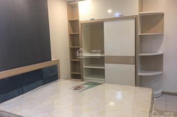 Cho thuê căn hộ tòa nhà City Tower và Luxury nội thất mới đầy đủ/Apartments for rent
