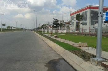 Chính chủ cần bán gấp 150m2 đất ở KCN Vsip 2, dân cư đông đúc, ngay chợ, LH: 0911.675.675
