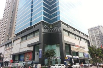 CĐT cho thuê văn phòng 200m2 Tòa Hapulico Thanh Xuân, LH: 0906011368