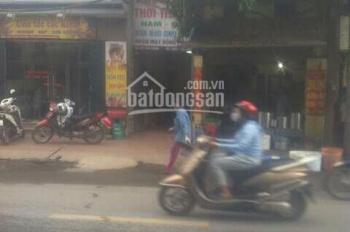 Chính chủ bán nhà riêng mặt đường Tân Xuân, Xuân Đỉnh, Bắc Từ liêm, giá 4,5 tỷ, LH 0967165158