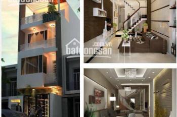 Bán nhà DTSD 80m2 giá 1,950 tỷ đường HL2, Q. Bình Tân KDC đông đúc LH: 0909577238 gặp Hiền