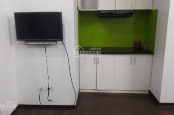 Cho thuê căn hộ đủ đồ Hồ Ba Mẫu, 30m2 - 45m2, KK & 1PK, 1PN, 4,5tr/th - 8tr/th. LH 0963488688