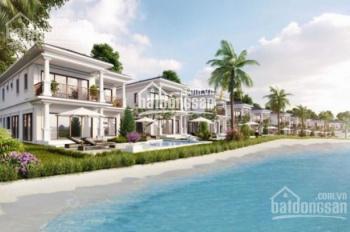 Tôi chính chủ cần tiền bán gấp biệt thự mặt tiền biển Bãi Dài Nha Trang, full nội thất: 0932888179