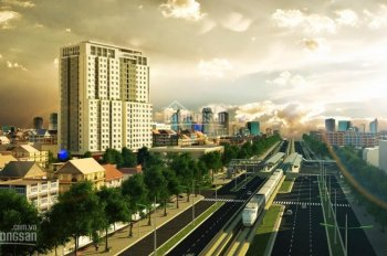 Cần bán sàn văn phòng diện tích từ 110m2, 150m2 - 800m2 toà Sapphire Thanh Xuân