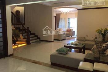 Bán biệt thự Làng Quốc tế Thăng Long, Tô Hiệu, 250m2 x 3,5 tầng, nội thất vip, giá rất rẻ