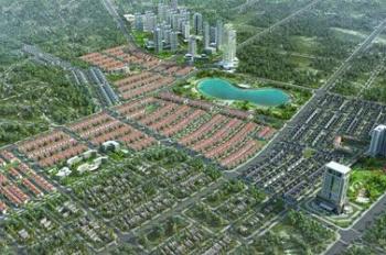 Bán gấp 1 số lô biệt thự, suất ngoại giao DA Dương Nội Nam Cường, vị trí đẹp, giá rẻ, LH 0931115119