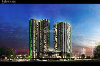 Cần bán Sunrise City View. Office-tel giá bán 1.67 tỷ đã nhận nhà, view MT Nguyễn Hữu Thọ
