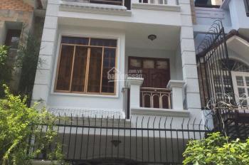 Chính chủ cho thuê nhà phố 455 Nguyễn Oanh, P17, Gò Vấp DT: 65m2. Giá 13 triệu/ tháng 0985243479