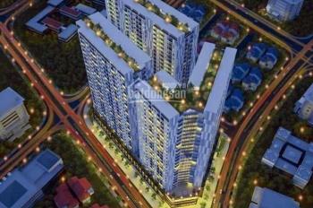 Căn hộ cao cấp dành cho người thu nhập thấp tại CC XH PH Nha Trang. Giá chủ đầu tư, cách biển 600m