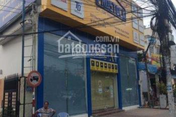 Bán building 3 MT Nguyễn Trọng Tuyển 10x30m. Hầm + trệt + 5L, LH 0909956169 Tuấn Dũng