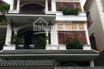 Nhà cho thuê nguyên căn hẻm 354/20 Lý Thường Kiệt ngay bưu điện Phú Thọ, 0944055353