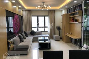 Cho thuê CH Hapulico tòa 21T tầng 18, 2 phòng ngủ sáng, nhà đủ nội thất, 12tr/tháng. LH: 0918441990