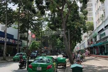 Mặt bằng shop đường Phạm Văn Nghị nằm ở khu trung tâm kinh doanh nhộn nhịp nhất Phú Mỹ Hưng, Quận 7