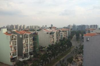 Cho thuê nhà KDC Him Lam Kênh Tẻ Q7, DT 5x20m, 7,5x20m, 10x20m, giá rẻ