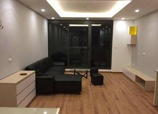 Chính chủ bán căn hộ, DT 123m2, CC TSQ, nhà tự hoàn thiện, giá 2.5 tỷ full đồ. LH 0966 152 599