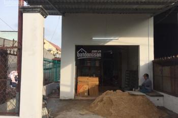 Cần bán nhà ngay đường Vĩnh Lộc, DT: 5*25m, liên hệ: 0918.836.893
