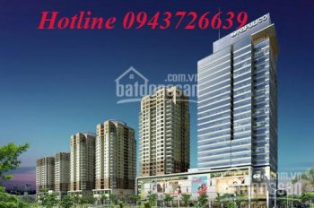 Cho thuê mặt bằng kinh doanh tầng 1 tại tòa nhà Hapulico Complex số 1 Nguyễn Huy Tưởng, Thanh Xuân