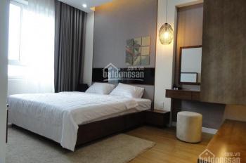 Cho thuê căn hộ Flemington (Parkson) Q11, DT: 87m2, 2PN. Giá 17tr, LH 0906 9323 85 Quý
