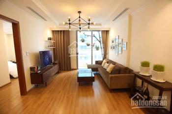 Cho thuê căn hộ chung cư Ecolife Capitol 58 Tố Hữu, 2 phòng ngủ, đủ đồ, giá 12 tr/th LH 0968956086