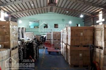 Cho thuê kho xưởng 75m x 85m, giá 176 nghìn/m2. Khu công nghiệp Tân Bình