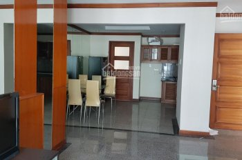 Tôi cần cho thuê căn penthouse tại Hoàng Anh 3. View đẹp full nội thất 300m2, 18tr, 0932119224