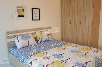 Cho thuê phòng căn hộ cao cấp, tiện nghi, tự do trung tâm Bình Thạnh. Giá 5 tr/th